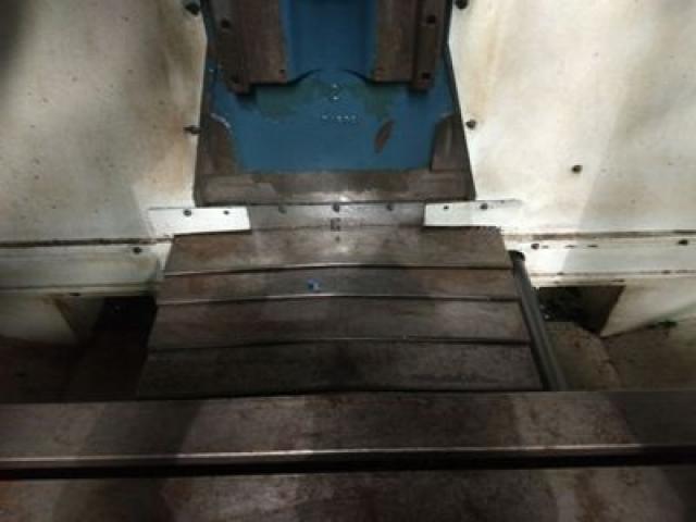Centro de Usinagem CNC Usado - Romi D-760