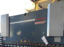 Prensa Viradeira Hidraulica CNC - VENDIDO