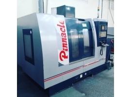Centro de Usinagem CNC Pinnacle Usado
