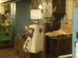 Fresadora Portal CNC Usada Ingersoll F-60