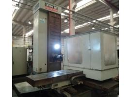 Mandrilhadora CNC Wotan