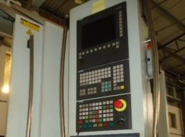 Torno Romi CNC Centur 140-A Usado - VENDIDO