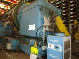 Torno Mecânico Usado 12.000 mm