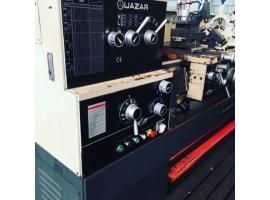 Torno Mecanico 1500mm Usado - VENDIDO