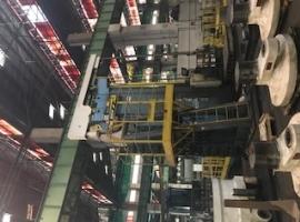 Torno Vertical CNC