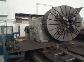 Torno Mecânico Usado 11.000 mm